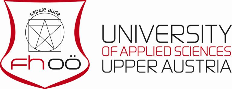 FH Logo international mit University
